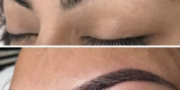 Microblading Service