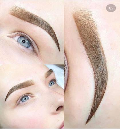Microblading Training – Microblading, Lash Extensions, and
